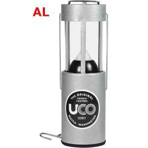 ユーコ-UCO キャンドルランタン|asses