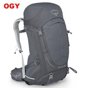 オスプレー-OSPREY シラス36女性用|asses
