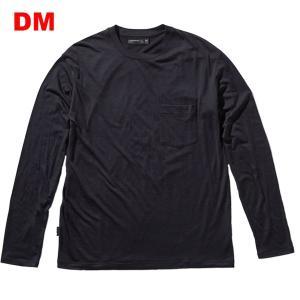 メリノウールが持つ優れた機能性を、日常のスタイルに取り入れられる1着です。オールシーズン使える薄手タ...