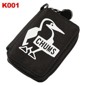 チャムス-CHUMS エコキージップケース|asses