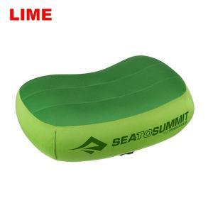 シートゥサミット-SEA TO SUMMIT エアロプレミアムピローラージ|asses