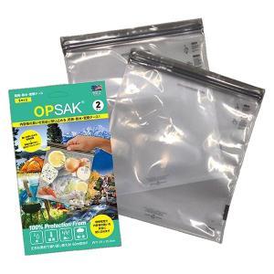 ロックサック−LOKSAK OPサック防臭バックSの商品画像|ナビ