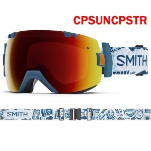 スミス-SMITH IOX アイオーエックス キンドレッド|asses