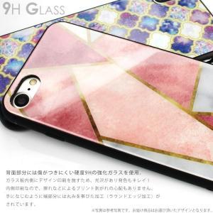 スマホケース iPhone Galaxy ケース モロッカン 柄|asshop|02