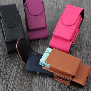 アイコスケース アイコス カバー ランダム 縞模様 型押し レザー調 電子タバコ タバコケース レディース メンズ シガレットケース|asshop