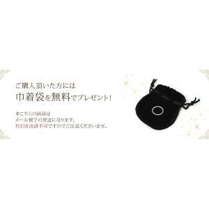 【メール便】サージカルステンレス リング メン...の詳細画像3