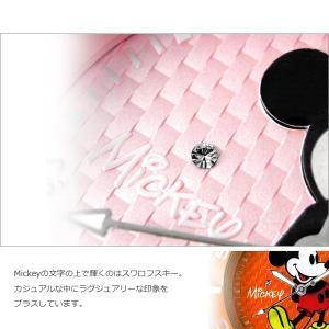 ミッキー 腕時計 Disney 3Dミッキーマウス シリコンウォッチ 立体 メンズ レディース ディズニー|asshop|03