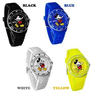 ミッキー 腕時計 Disney 3Dミッキーマウス シリコンウォッチ 立体 メンズ レディース ディズニー|asshop|05