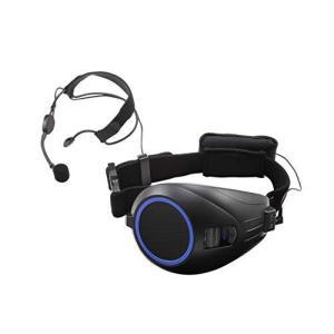 TOA ハンズフリー拡声器 ER-1000A-BT Bluetooth内蔵の画像