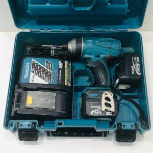 マキタ Makita TP131DRFX インパクトドライバ TP131D /バッテリー(BL143...
