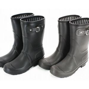レインブーツ レディース 長靴 防水 雨 靴|assistant