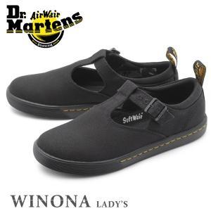 ドクターマーチン スニーカー サンダル レディース WINONA 靴 女性|assistant