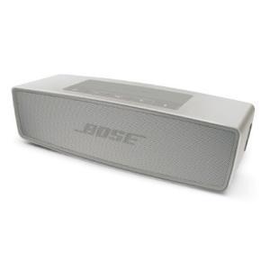 BOSE ボーズ SoundLink Mini Bluetooth Speaker II PRL [サウンドリンクミニ Bluetoothワイヤレススピーカー パール]