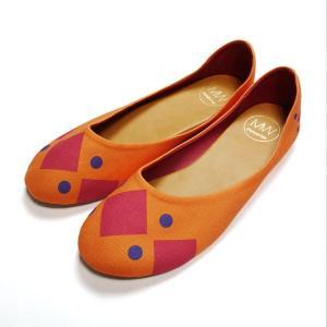 mywarisa マイワリサパンプス フラットシューズ 大きいサイズ パンプス レディース 靴 26.0cm|assistant