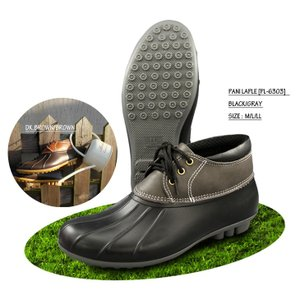 ガーデンシューズ レディース 防水 長靴 靴 ブーツ レインブーツ 雨につよい|assistant
