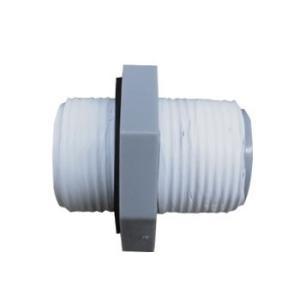 (スイコー) ホームローリー 25A用 両ネジニップル 単品 HLT 雨水タンク 貯水タンク 家庭菜園|assistone