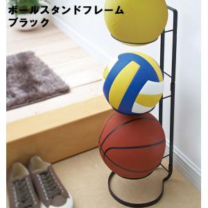 山崎実業 frame ボールスタンド フレームの写真