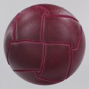 革調プラスチックボタン 25mm 赤 1個入 (レザータッチ) / DAR-NC932-28(赤系) ボタン 手芸 通販|assure-2
