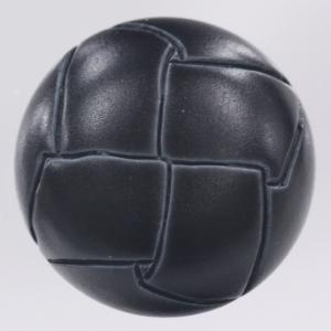 革調プラスチックボタン 13mm 紺 1個入 (レザータッチ) / DAR-NC932-58(紺) ボタン 手芸 通販|assure-2