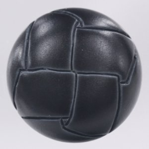 革調プラスチックボタン 21mm 紺 1個入 (レザータッチ) / DAR-NC932-58(紺) ボタン 手芸 通販|assure-2