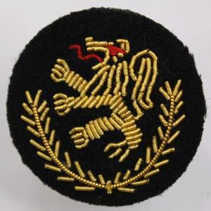 モール刺繍ミニエンブレム(ピンつき)EMS102 assure-2