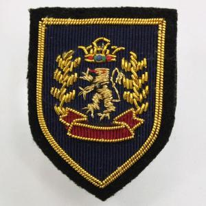 モール刺繍ミニエンブレム(ピンつき)EMS103 assure-2