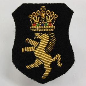 モール刺繍ミニエンブレム(ピンつき)EMS106 assure-2