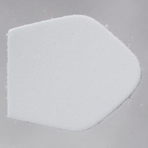 IRグローブ ダッフルベース(ウォッシャブルレザー) IR-WLB1 ホワイト 1セット(2枚入)|assure-2