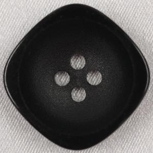 LK1410-09 15mm 1個入 / カゼイン素材の高級ボタン
