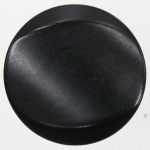 ボタン 手芸 通販  LP7058-09(黒) 25mm 1個入 / ブラックフォーマルにお使いいただきたいボタン|assure-2