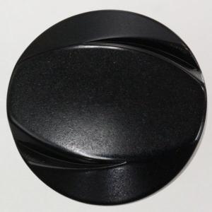 ボタン 手芸 通販  LP7060-09(黒) 23mm 1個入 / ブラックフォーマルにお使いいただきたいボタン|assure-2