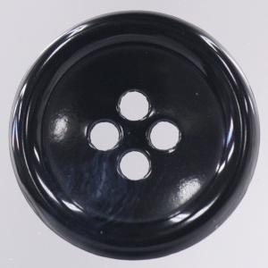 プラスチックボタン 59(紺) 25mm 1個入 (水牛調) OLD5 (ジャケット・コート向) ボタン 手芸 通販|assure-2