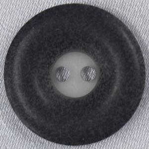 PW2043-09 23mm 1個入 / 貝調プラスチックボタン