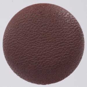 革調プラスチックボタン 21mm 赤茶 1個入 (レザータッチ) / RN5505-45(茶系) ボタン 手芸 通販|assure-2