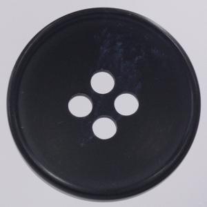 プラスチックボタン 58(紺) 23mm 1個入 (水牛調) VGR2050 (ジャケット向) ボタン 手芸 通販|assure-2