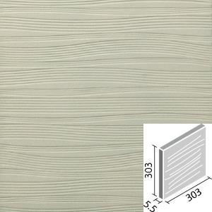 アウトレット品 破損保証なし エコカラットプラス スプライン 303角平(バラ) ECP-303/SPN4N / LIXIL(INAX) タイル|astas-shop
