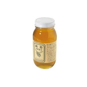 天然純粋蜂蜜 1000g(アカシアと菜の花)(国内生産品)|aston