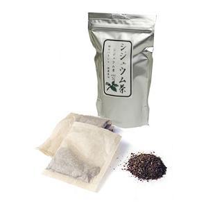 シジュウム茶 3g×30包(ティーバッグタイプ)|aston