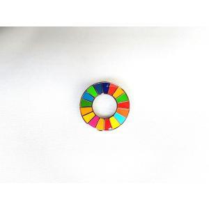 SDGs ピンバッチ