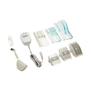 パナソニック カットモード(ナチュラルアタッチメント付 水洗い) 白 ER5209P-W