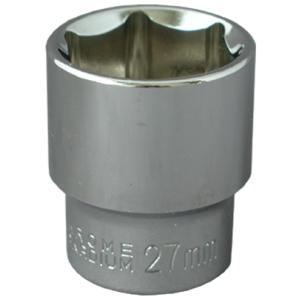 AP 1/2DR ソケット 27mm【工具 DIY】【アストロプロダクツ】
