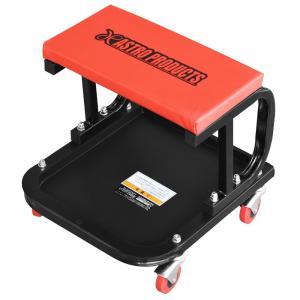 AP シートクリーパー【ローラーシート 作業椅子 作業チェア】【座り作業 移動 腰掛】【アストロプロダクツ】|astroproducts