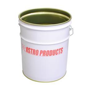 アストロ ペール缶 20L【バケツ オイル缶 20L缶】【収納 取っ手付き ダストボックス】【アストロプロダクツ】|astroproducts