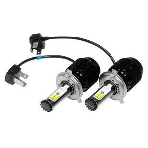 AP LED ヘッドライト H4Hi/Lo バルブキット【LEDバルブ LEDヘッドライト】【H4 ハイロー切替 ヘッドランプ 5000K 6000K 8000K】【アストロプロダクツ】 astroproducts