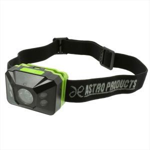 AP 3W LED モーションセンサー ヘッドライト   ランプ ライト LED 頭 ヘッド ヘッドランプ 作業 照明 電池 防災 災害 アウトドア 釣り センサー アストロの画像