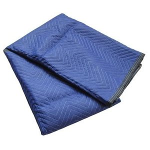 AP マルチユースブランケット ブルー【養生布 毛布 敷き布】【傷付き防止 積荷 積載】【アストロプロダクツ】 astroproducts