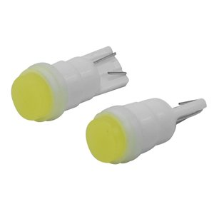 AP 2PC 3chip1SMD T10 LEDセラミックウェッジバルブ【ポジション球 ナンバー灯 ライセンスマーカー】【LED SMD バルブ】【アストロプロダクツ】 astroproducts