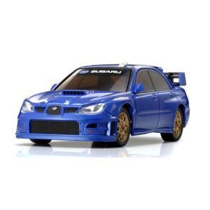 京商 DNX301MB スバルインプレッサ WRC メタリックブルー | ミニカー モデルカー ミニ...