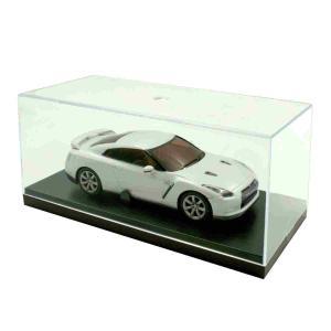 京商 DNX404W NISSAN GTR ホワイトパール | ミニカー モデルカー ミニチュア フィギュア スーパーカー スポーツカー 模型 日産 日本車 国産 国産車|astroproducts|02