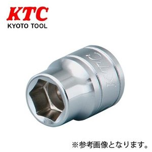 KTC B3-09-S (9.5SQ)ソケット (六角)|astroproducts